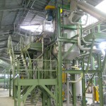 metal separation film recycling process