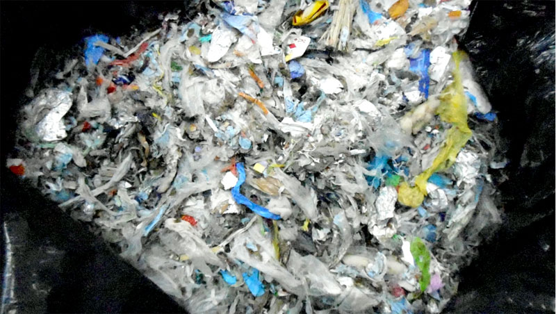 paper mill wastes recycling