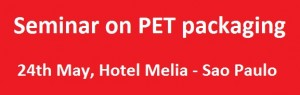 Seminar on PET packaging