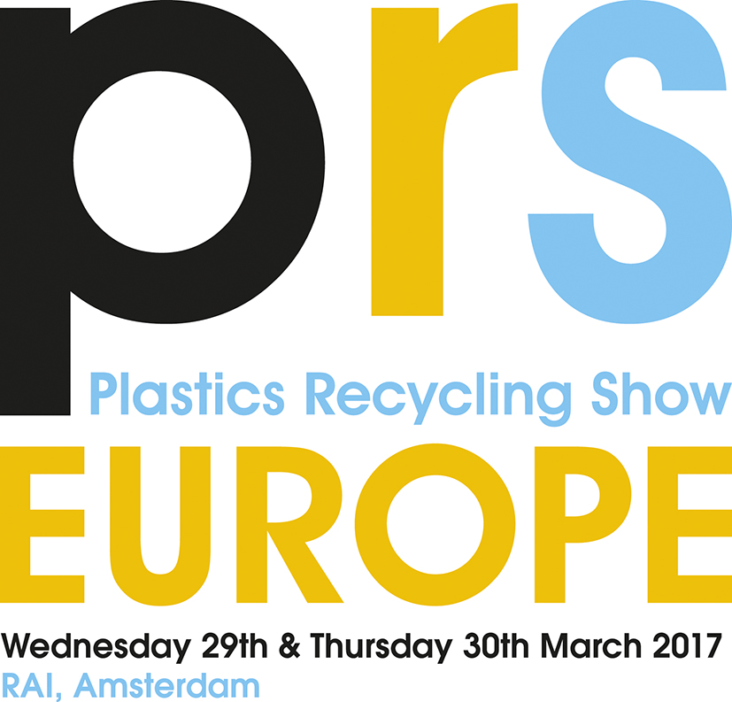 Plastics Recycling Show Europe | 2017