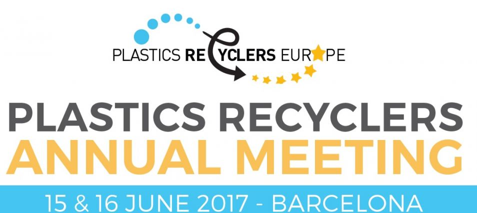 PLASTICS RECYCLERS ANNUAL MEETING | 2017
