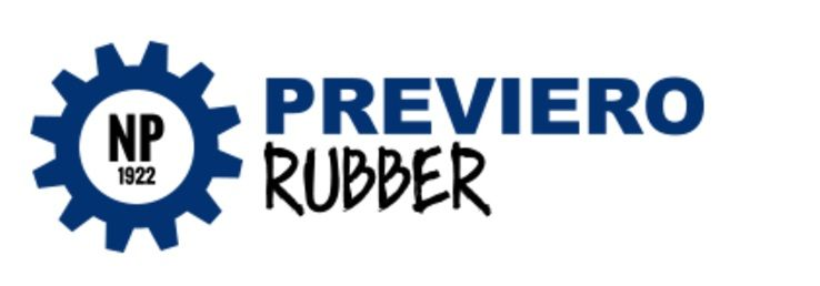 PREVIERO RUBBER – our new website is now online!